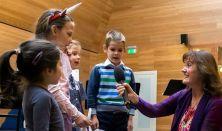 VARÁZSHANG - ismeretlen tájakról  emberekről - Simon Izabella gyerekműsora