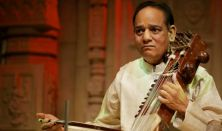 Az Indiai Klasszikus Zene Mesterei XXVI. Purvi Parikh, Bharat Bhushan Goswami, Bhupinder Singh Chagg
