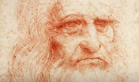 A művészet templomai - Leonardo 500