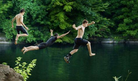 Békási Kertmozi: A nyár királyai