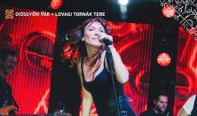 Fonó napijegy Rúzsa Magdi koncert