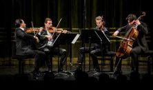 Kállai vonósnégyes - Bartók, Beethoven, Brahms