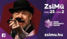 Milyen csodálatos a világ! - a Budapest Ragtime Band koncertje