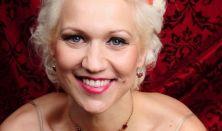 The Queen of Swing – Gunhild Carling és a BJC Big Band / NEW ORLEANS SWINGFESZTIVÁL
