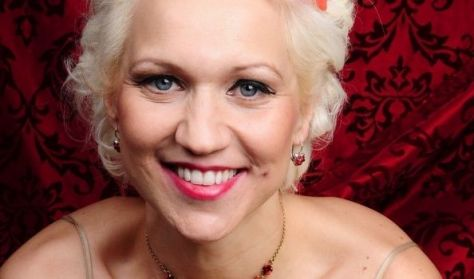 The Queen of Swing – Gunhild Carling és a BJC Big Band / NEW ORLEANS SWINGFESZTIVÁL