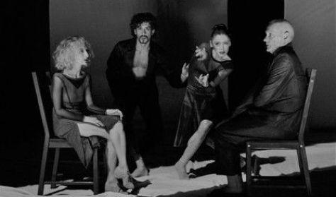 Székesfehérvári Balett Színház - Naplemente