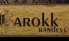 Barokk Randevú '19 - Megérthető Zene - Vivaldi: A négy évszak