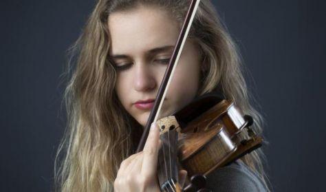 DUKAS / BERNSTEIN / MUSZORGSZKIJ - RAVEL ( Concerto Budapest & Charlotte Bridoux - hegedű )