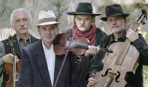 Magyar Kincsek: BARTÓK / DUBROVAY / GYÖNGYÖSI ( Muzsikás Együttes & Concerto Budapest )