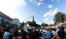 12. Ördögkatlan Fesztivál - napijegy 07.31. (szerda)