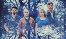 Harcsa Veronika - Gyémánt Bálint Quartet