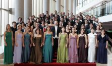 ARVO PÄRT: Stabat Mater / HAYDN: Krisztus hét szava a keresztfán - oratórium ( Concerto Budapest )