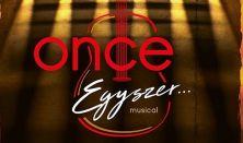 Once/Egyszer...