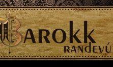 Barokk Randevú '19 - Swing a la Django, Talamba, Sárik Péter