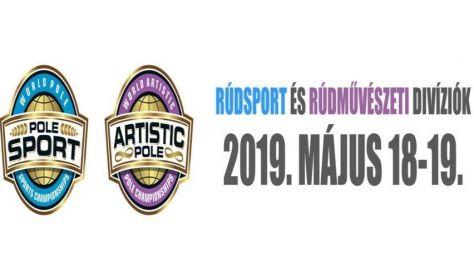 RÚDSPORT MAGYAR BAJNOKSÁG - Országos rúdsport és rúdművészeti verseny / Szombati napijegy