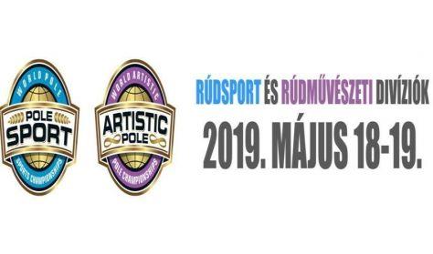 RÚDSPORT MAGYAR BAJNOKSÁG - Országos rúdsport és rúdművészeti verseny / 2 napos belépő