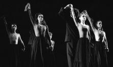 Fókuszban a koreográfusok - JanghyB.Zita, azaz a Dunaújvárosi 4-ek és Orza Calin