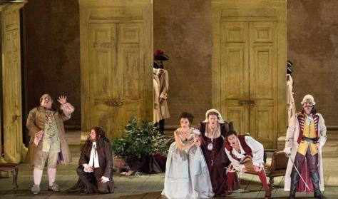 MET Summer 2019: Rossini: A sevillai borbély