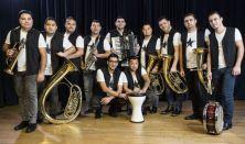 Boban Markovic Orchestra