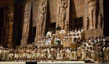 MET Summer 2019 Verdi: Aida