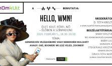Hello, WMN! - Generációs világháború vagy nemzedéki bullshit?