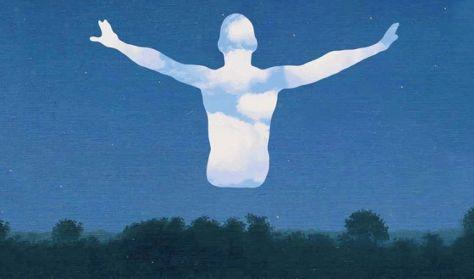 Magritte - Felhőember • PR-Evolution Dance Company