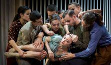 Három nővér • Budapest Táncszínház