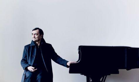 BRAHMS/DEBUSSY/BARTÓK ( Concerto Budapest & Pierre-Laurent Aimard - zongora )