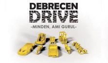 Debrecen Drive családi jegy