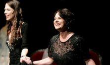 Mellettem az utódom-Anyák napi zenés talkshow Hűvösvölgyi Ildikóval és Kisfaludy Zsófiával