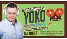 Yoko Retro Disco