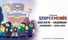 MineCinema Jászberény - Normál jegy