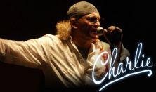 Charlie koncert
