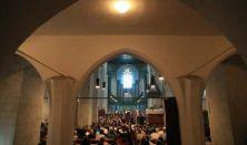 Collegium Musicum Hangverseny