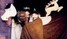 A csodaszarvas meséje - Holdfű Színház