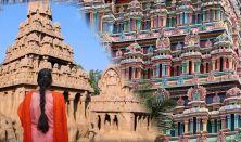 Filmvetítés - Világjáró Sorozat - A spirituális Dél –India