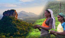 Filmvetítés - Világjáró Sorozat - Sri Lanka India könnycseppje