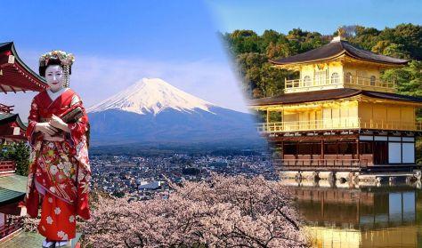 Filmvetítés - Világjáró Sorozat - Japán, a felkelő nap országa