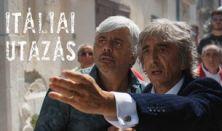 Itáliai utazás extra: Az én kincsem