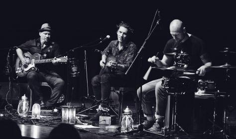 Aranyakkord - Kiss Tibi és Vastag Gábor koncertje