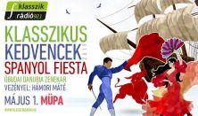 Klasszikus Kedvencek - Spanyol fiesta Ráadás