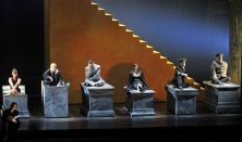 Händel: Agrippina / MET - FSZ