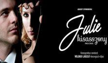 Miskolci Balett: Miss Julie