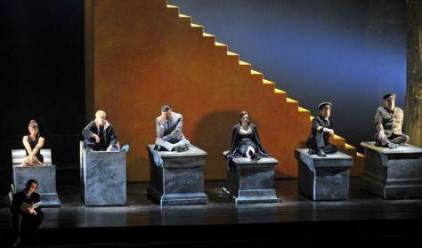 Händel: Agrippina / MET - EA