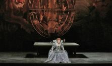 Donizetti: Stuart Mária / MET - EA