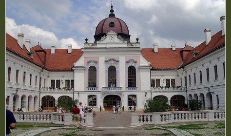 Kolozsvári operacsillagok estje a Gödöllői Szimfonikus Zenekarral