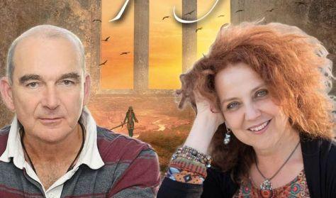 Boldizsár Ildikó és Szervét Tibor előadása- Visszaadtad az élőképességem