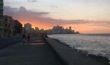 Paradicsom elérhető áron, avagy mindent kubáról - Juhász Dóra, az 'I am Dori' weboldal utazóbloggere