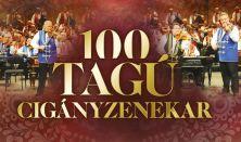 100 Tagú Cigányzenekar Dél-Alföldi Nyárköszöntő Nagykoncertje