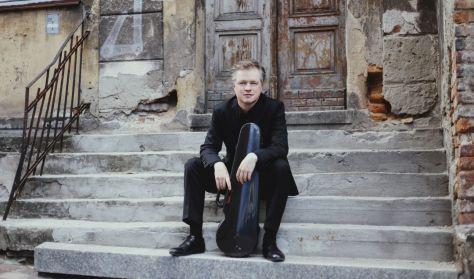 Liszt Ferenc Kamarazenekar, Henning Kraggerud (hegedű)